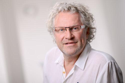 Dr Joachim Thummerer quer